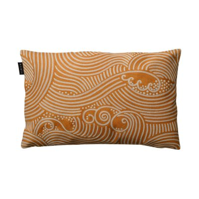 Linum-Edo-Cushion-Orange-La