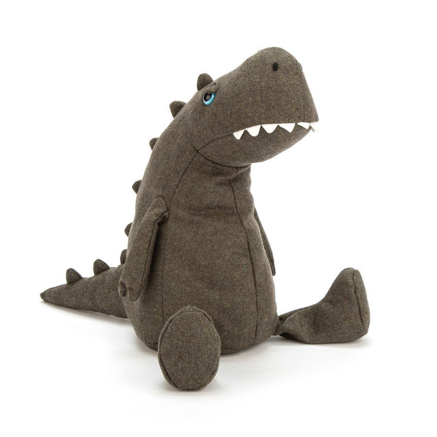 02984ad9bab Jellycat Pobblewob Dino - The Laurels in Lewes